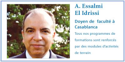 Faculté des sciences juridiques, économiques  et sociales de Casablanca : 25 masters proposés