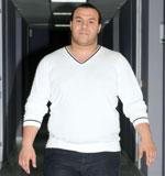 Hamza Aboulfeth, président de Genious Communications