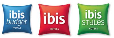 Le groupe Accor regroupe son segment économique sous l'enseigne Ibis