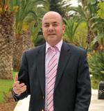 Adib Benbrahim, expert-comptable, patron de Horwath Maroc audit-conseil
