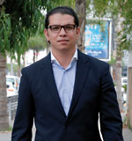 Adil Lamnini, DG de Cristian Lay Maroc