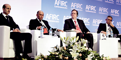 AFIRC 2013 : des défis majeurs pour les assureurs arabes
