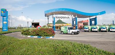 Afriquia renforce le contrôle de ses carburants