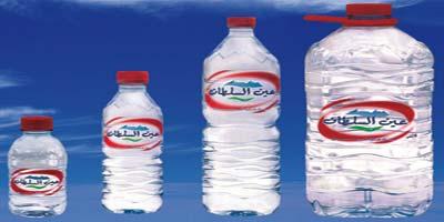Aïn Soltane: 5 ans d'existence et 23 millions de litres vendus par an