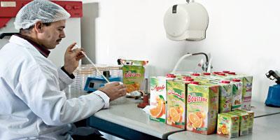 Al Boustane: 16 ans et plus de 20 millions de litres de jus produits par an