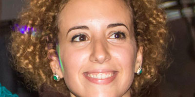 Asmaa Boujibar, une marocaine à la Nasa !