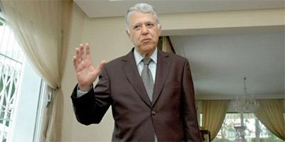 Abbas El Fassi laisse tomber son fonds de solidarité