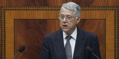 L'Istiqlal tourne la page Abbas El Fassi