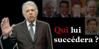 Istiqlal: qui succédera à Abbas El Fassi?
