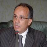 Mohamed Abbou, membre du comité exécutif du RNI