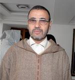 Abdelaziz Aftati, député PJD