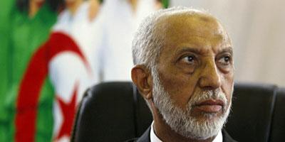 Algérie : Abdelaziz Belkhadem écarté de toutes les structures de l'Etat
