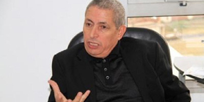 Abdelhadi Khairat destitué de la direction de Â«Libération» et Â«Al Ittihad Al Ichtiraki»