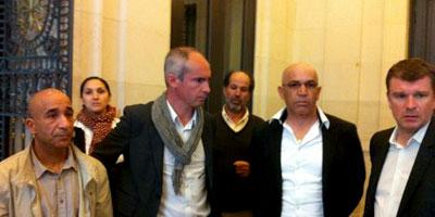La justice française annule la condamnation de deux Marocains pour meurtre