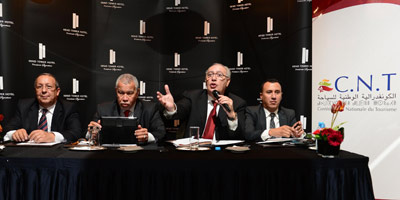 Abdellatif Kabbaj à la tête de la Confédération national du tourisme