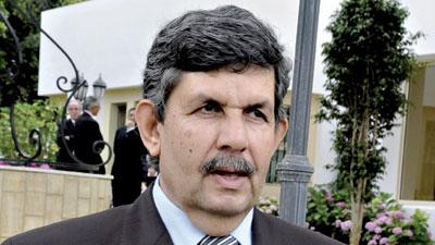 El Fassi seul candidat à la succession d'El Fassi?