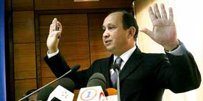 Report sine die de l'assemblée générale élective de la Fédération royale marocaine d'athlétisme