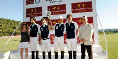 Prestigia investit un milliard de DH dans  un polo resort à Marrakech
