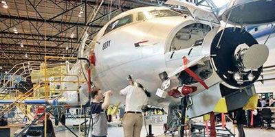 Aéronautique : une croissance des exportations de 15% attendue pour cette année