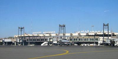 Aéroports du Maroc : un repli de 2.69% du trafic aérien en juin