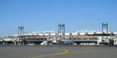 Aéroports : Hausse de 10% du trafic passagers en janvier 2019