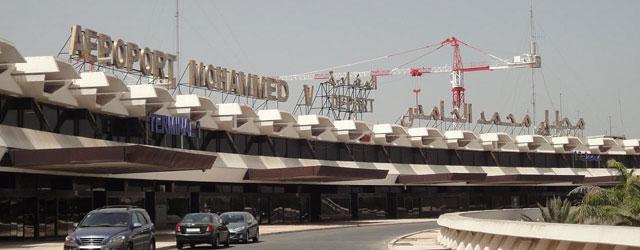 Aéroport Mohammed V : les détails de la nouvelle organisation
