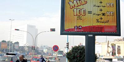 Affichage publicitaire : le groupe polonais Braughman Media s'installe au Maroc