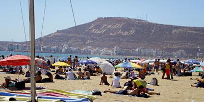 Tourisme : Forte reprise de la destination Agadir