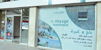 La liste des agences de voyage autorisées à s'occuper du pèlerinage 1433-2012 sera publiée ce lundi (ministère)