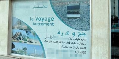 Les agences de voyages refusent de prendre en charge un quota supplémentaire de 1 000 pèlerins