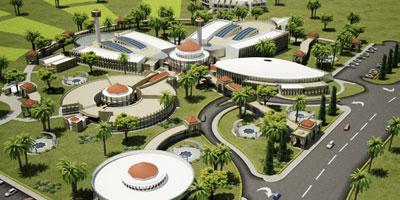 Le site de Meknès sera opérationnel en avril 2012 et celui de Berkane en août