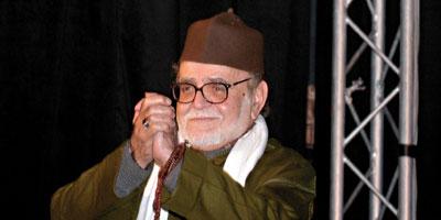 Ahmed Taieb El Alj, un homme  de paroles