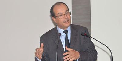 Said Ahmidouch, Wali de la région Casablanca-Settat (Officiel)