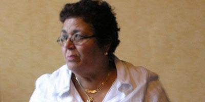 Aicha Ech-Chenna nommée Chevalier de la Légion d'honneur de la République française