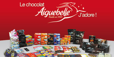 Aiguebelle: 70 ans d'existence au Maroc  et plus de 200 produits en catalogue