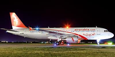 Les actionnaires d'Air Arabia Maroc y injectent 125 MDH pour apurer 3 ans de pertes cumulées