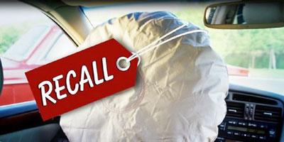 Airbags défectueux / Honda : rappel étendu à 6 millions de voitures