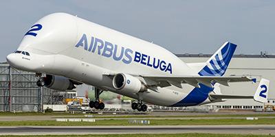 Airbus: 2014, année record pour les livraisons