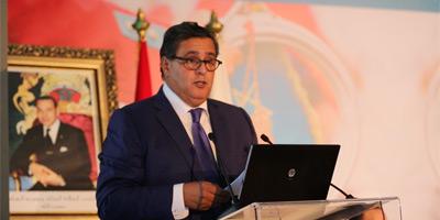 M. Akhannouch appelle à la découverte des nouveautés du Salon du Cheval