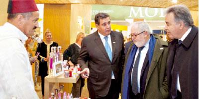 L'Union européenne ouvre ses portes aux produits du terroir marocain