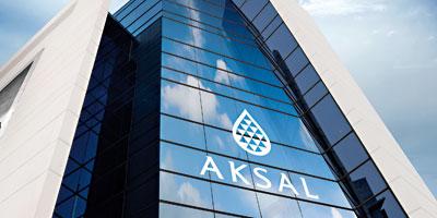 Aksal: d'une TPE de 3 personnes à un groupe quireçoit 4 500 clients par jour