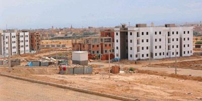 Oujda-Angad : 854 millions de dirhams pour des projets INDH
