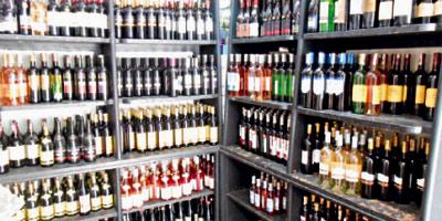 Encore une hausse des prix des boissons alcoolisées !