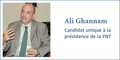Fédération du tourisme : Ali Ghannam dévoile son programme