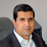 key account manager : Entretien d'Ali Zarhali DG du cabinet MCRM consulting