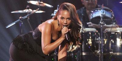 Alicia Keys brillera en clôture du festival Mawazine Rythmes du Monde 2014