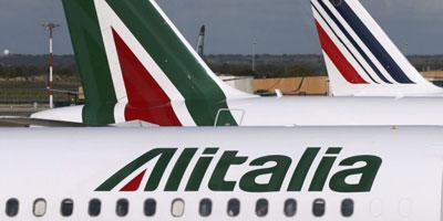 Des ex-dirigeants d'Alitalia condamnés à des peines de prison pour banqueroute