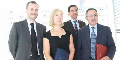 Alliances s'associe à la BERD pour construire  des hôtels 3 et 4*