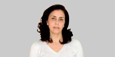 Amane Fethallah, formatrice dans l'à¢me
