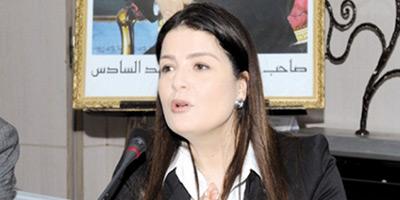 Salon Halieutis : Questions à Amina Fuiguigi, DG de l'ONP